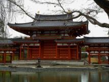 Byodoin Temple, Uji, Kyoto